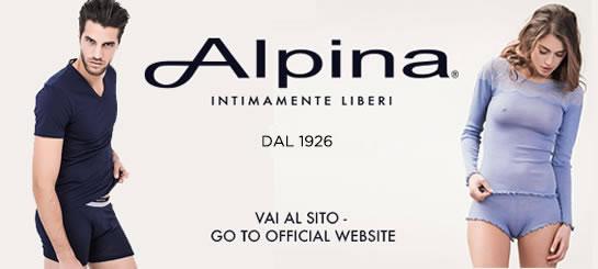 Alpinaintimo website